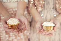 cupcakes. / Cupcakes.....my Favorite Dessert!! / by ~~ Cathleen ~~