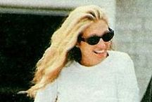 Style guide: C. Bessette-Kennedy / by Tam