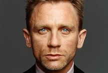 daniel.craig.my.other.guy.lol. / Absolutely Adore Daniel Craig !  / by ~~ Cathleen ~~