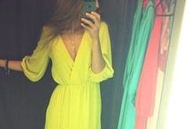 Dresses dresses dresses / by Wedding Dresses by Maryke