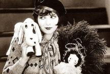 clara.bow. / The Former IT Girl !! / by ~~ Cathleen ~~