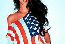 TREND: American Cool / by MyTights