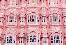 Pretty in Pink / by Travelocity Travel