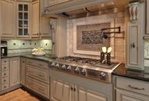 Home - Kitchens  / by Debi Toliver