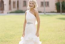 ~Vera Wang Wedding Dresses~ / #Vera Wang Wedding Dresses / by Hustle Your Bustle