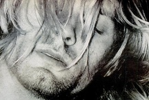 kurt.cobain. / MY Favorite Band!! ~~ Saw Them in Pioneer Square in Seattle...When Just Beginning ~~Before Becoming HUGE!!!