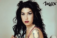 amy. / Wonderful Voice & Missed! / by ~~ Cathleen ~~