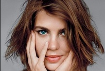 charlotte.casiraghi. / Charlotte looks Just Like Her Mother!  Just as Pretty!!  And Loves Horses!! Would make her Grandmother Princess Grace so Proud!! (She Actually Looks Like My Daughter Shannon...Seriously...They are the Same Age Too!!) / by ~~ Cathleen ~~