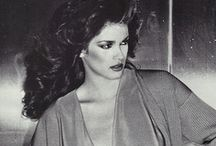 "gia.carangi. / 1970's Supermodel...Gia Died of AIDS....She was Played by Angelina Jolie in the Movie, ""Gia.""...Gone Too Soon..... / by ~~ Cathleen ~~"