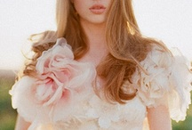 ~Claire Pettibone Wedding Dresses We Love~ / We are in la la love with everything Claire Pettibone. / by Hustle Your Bustle