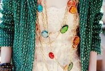 "clothing.accessories.2. / More ""Sparkly & Shiny"" Things!! / by ~~ Cathleen ~~"