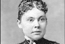 lizzie.borden. / Did Lizzie Borden Get Away With Murder?  Many Feel She Did.......You Be the Judge......