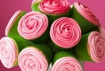 Cute as a Cupcake / Yummo!!! / by Tasha Johnson