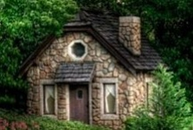 Retirement! / Home plans, little cabin in the woods, the lake, travel, when I win the lottery, etc. / by Debi Toliver