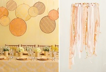 ~Bridal Trade Show Booth Ideas~ / by Hustle Your Bustle