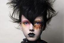 Make up / by Rawee K.
