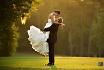 ~Mermaid Wedding Dress~ / by Hustle Your Bustle