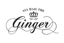 Ginger-esque <3 / All things ginger #Redhead #Ginger