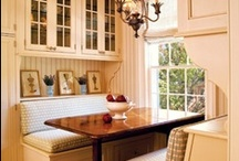 New Kitchen / by shannon Murphy