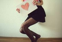 Valentines / by MyTights