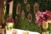 INSPO: Romantic Parisian Garden