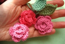 Knitting and Crochet / by shannon Murphy