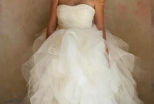 Used Wedding Dresses Under $10,000 / by Hustle Your Bustle