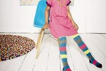 TIGHTS for little ones / by MyTights