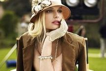 TREND: 1920's - Great Gatsby / by MyTights