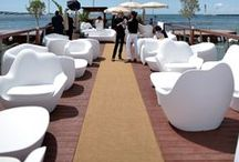EVENT CANNES FESTIVAL 2013 / Sabinas, Blow & Marquis Collection dressed up the Hôtel Majestic Barrière in Festival de Cannes