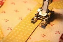 Sewing / by alexis baldwin
