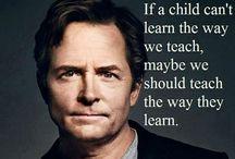 Caleb <3 : Educational Resources / by B R