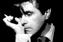 bryan.ferry. / by ~~ Cathleen ~~