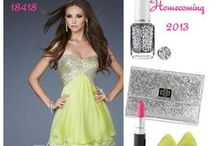 Orlando Homecoming Dress Store / As we roll into 2014 fall, our homecoming dresses will start to arrive shortly.  Our homecoming dresses will offer fun,flirty to sexy styles.  High necks, more lace - we got it!  We are Orlando's homecoming dress store destination! / by sosweetboutique.com