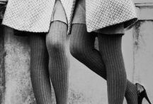 Winter Wools / by MyTights