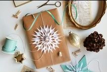 Lovely Wrapping / #wrapping #emballage # #little #wrapping rapid #wrapping #giftwrap #wrap #tutorial