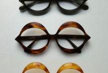 Glasses & Sunglasses / #Lunettes, #glasses, #sunglasses, #sunglass