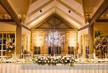 w+w wedding - Pastel Dream / Kaitlin and Scott's pastel dream wedding by white+white weddings and events.
