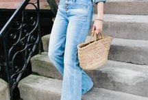Jeans- Denim / #Jeans- #Denim, #denim #trousers,