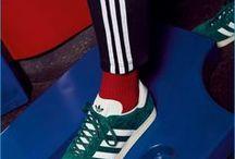 Gazelle / gazelle, addidas, basket, sneaker, shoes
