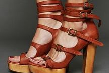 Shoes / #Shoes, #chaussures, #heels
