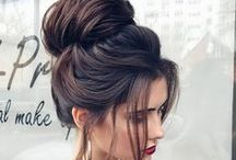 Hot Hairstyles / At So Sweet Boutique, we have a professional Hair and Makeup artist who assists on the weekends giving out the latest tips and ideas. Here she will share some fun ideas! If you are in the Orlando area, call us - we will give you her info to book her at a discounted rate!