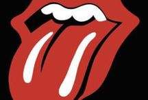 Rolling Stones / by Pam Coufal