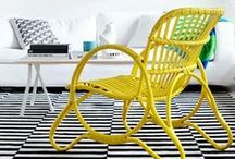 Yellow / Yellow, jaune, color