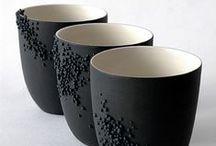 Ceramic / ceramic, porcelain
