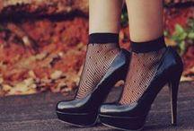 Ankle Socks / by MyTights