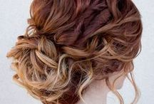 Curly Hair: styles, tips & funny memes (=