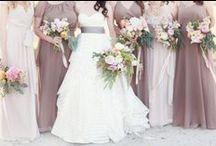 Weddings / by Vania Morris