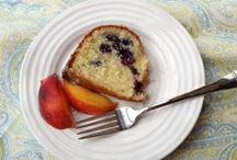    Sweets & Treats    / Makes life sweeter. / by Kellie Kaminski