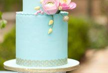 Let them eat cake! / by Megan Luna